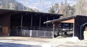 Rothenbrunnen Stall bearbeitet